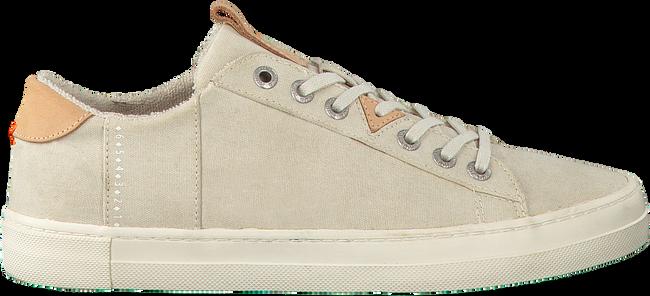 Beige HUB Sneaker HOOK-W - large