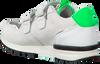 Weiße HIP Sneaker H1112 - small