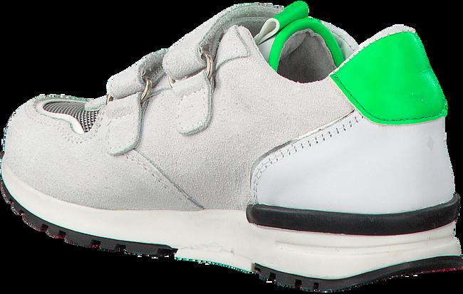 Weiße HIP Sneaker H1112 - large