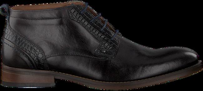 Graue MAZZELTOV Business Schuhe MBERTO617.05OMO1  - large