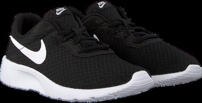 Schwarze NIKE Sneaker TANJUN KIDS - large