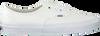 Weiße VANS Sneaker AUTHENTIC WMN - small