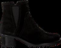 Schwarze GABOR Stiefeletten 804  - medium