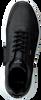 Schwarze NUBIKK Sneaker low ELVEN NAGARE  - small