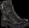 Schwarze REPLAY Biker Boots RL260056L RAINCOT - small