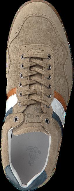 Graue CYCLEUR DE LUXE Sneaker low CRASH  - large