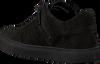 Schwarze ANTONY MORATO Sneaker MMFW01035 LE300004 - small