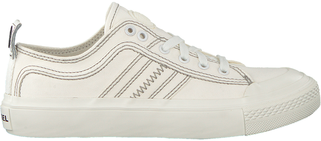 Weiße DIESEL Sneaker S-ASTICO LOW LACE - large