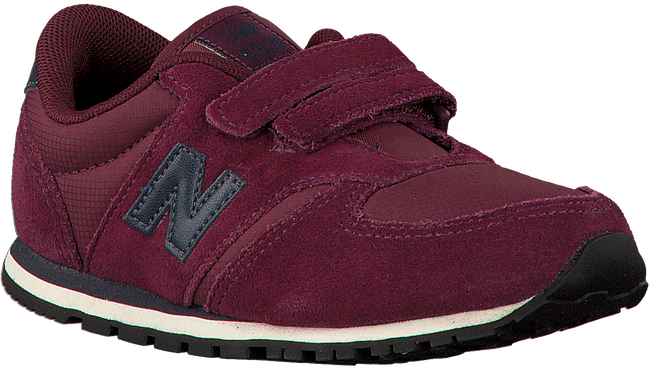 Rote NEW BALANCE Sneaker KE420 KIDS - large
