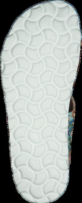 Weiße DEVELAB Pantolette 48176 - large