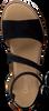 Schwarze GABOR Sandalen 705.1 - small