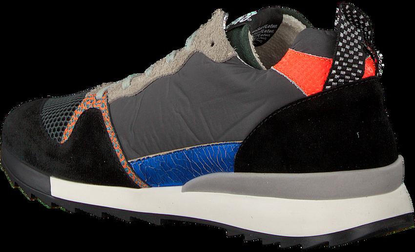 Graue P448 Sneaker COLORADO - larger