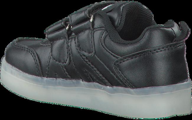 Schwarze CELESTIAL FOOTWEAR Sneaker VELCRO - large