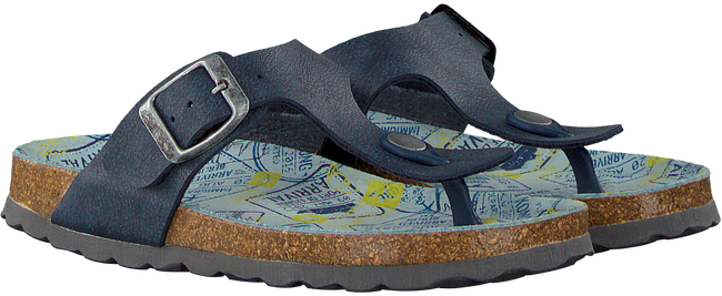 Blue BRAQEEZ shoe 418070  - large