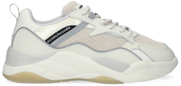 Weiße SCOTCH & SODA Sneaker low CASSIUS  - medium