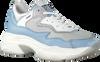 Blaue GIGA Sneaker low G3371  - small