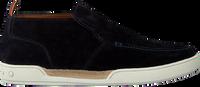Blaue MAZZELTOV Slipper 51126  - medium