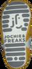 Gelbe JOCHIE & FREAKS Babyschuhe 19000  - small
