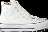 Weiße CONVERSE Sneaker high CHUCK TAYLOR ALLSTAR LIFT HIGH  - small