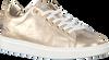 Goldfarbene HIP Sneaker H1080 - small
