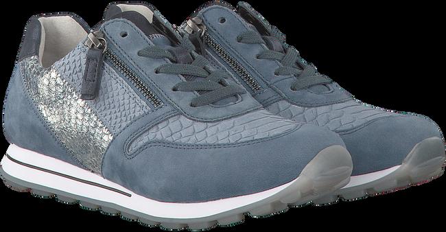 Blaue GABOR Sneaker 368 - large