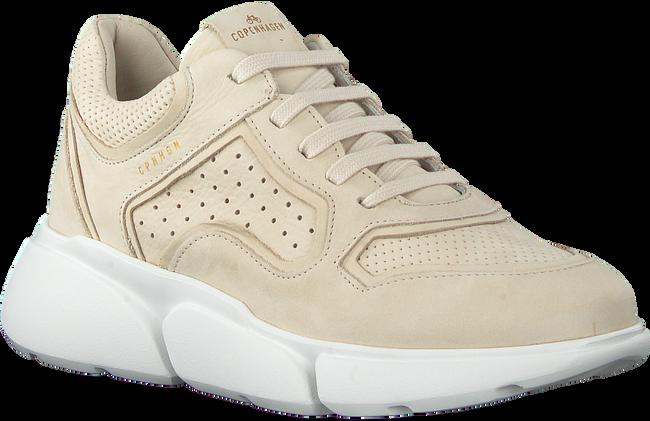 Beige COPENHAGEN FOOTWEAR Sneaker low CPH411  - large