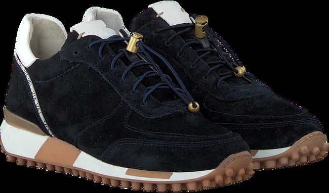 Blaue VIA VAI Sneaker GIULIA  - large