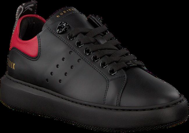 Schwarze NUBIKK Sneaker ROX PHANTOM - large