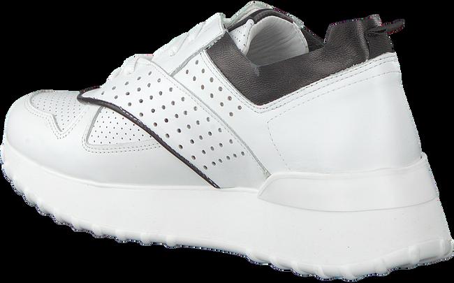 Weiße NOTRE-V Sneaker AG281  - large