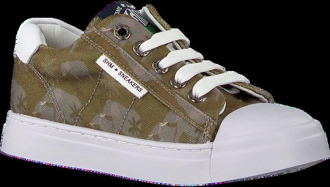 Grüne SHOESME Sneaker low SH20S035  - large