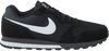 Schwarze NIKE Sneaker MD RUNNER 2 MEN - small
