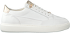 Weiße NOTRE-V Sneaker low 2000\03  - small