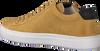 Gelbe BLACKSTONE Sneaker RM50  - small