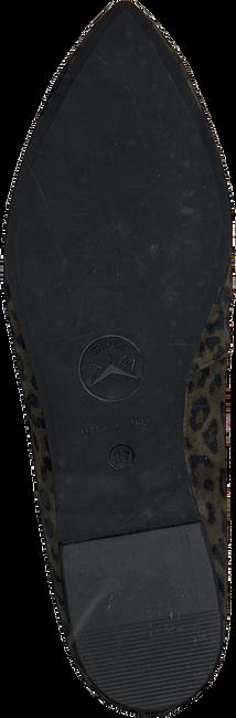Grüne OMODA Loafer 182722 HP - large