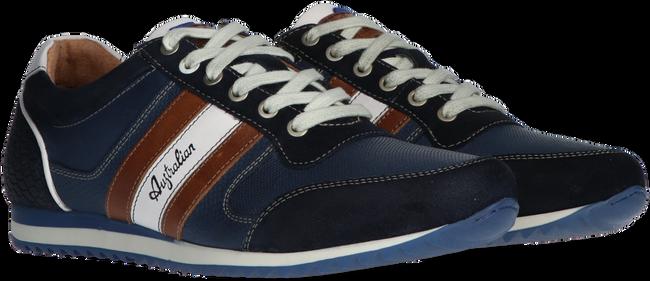 Blaue AUSTRALIAN Sneaker low CORNWALL  - large