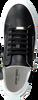 Schwarze ANTONY MORATO Sneaker MMFW01281  - small