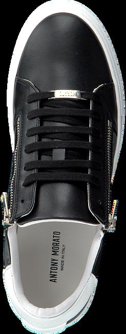 Schwarze ANTONY MORATO Sneaker MMFW01281  - large