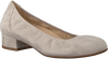 Beige GABOR Pumps 26.210  - small
