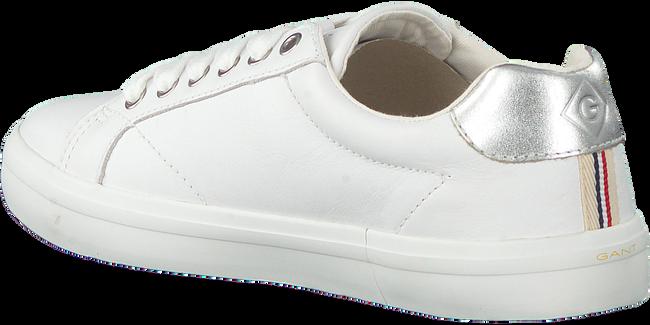 Weiße GANT Sneaker low SEAVILLE  - large