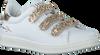 Weiße HIP Sneaker H1679 - small
