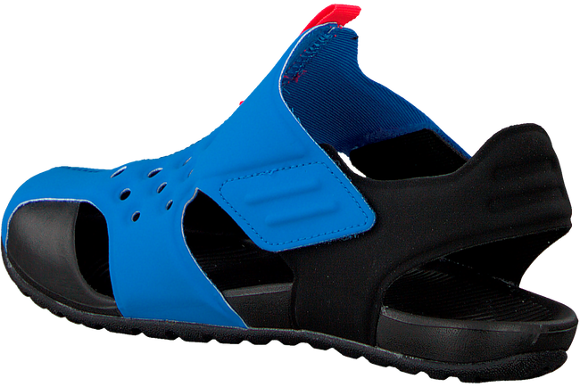 Blaue NIKE Sandalen SUNRAY PROTECT 2 (PS)  - large