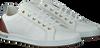 Weiße BJORN BORG Sneaker GEOFF LSR - small