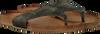 Grüne MJUS Zehentrenner 463004 - small