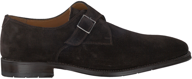 brown VAN BOMMEL shoe 12150  - large