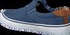Blaue POLO RALPH LAUREN Slip-on Sneaker THOMPSON  - small