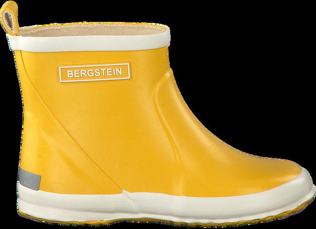 Gelbe BERGSTEIN Gummistiefel CHELSEABOOT - large