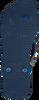 Blaue UZURII Zehentrenner CLASSIC - small