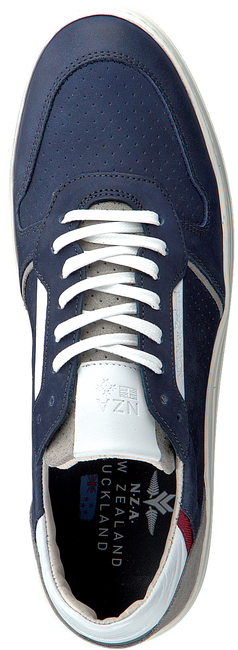 Blaue NEW ZEALAND AUCKLAND Sneaker KUROW II - large