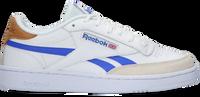 Weiße REEBOK Sneaker low CLUB C REVENGE MEN  - medium