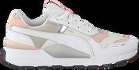 Weiße PUMA Sneaker low RS 2.0 FUTURA  - medium